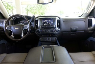 2014 Chevrolet Silverado 1500 LTZ Plus * 1-OWNER * NAVI * 22's * Roof * Z-71 * Plano, Texas 8