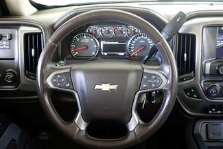 2014 Chevrolet Silverado 1500 LTZ Plus * 1-OWNER * NAVI * 22's * Roof * Z-71 * Plano, Texas 16