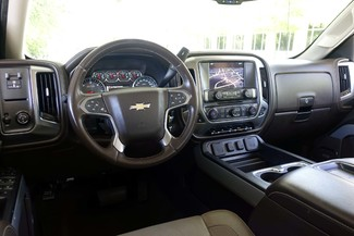 2014 Chevrolet Silverado 1500 LTZ Plus * 1-OWNER * NAVI * 22's * Roof * Z-71 * Plano, Texas 10