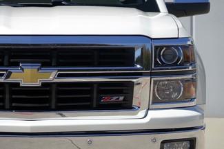 2014 Chevrolet Silverado 1500 LTZ Plus * 1-OWNER * NAVI * 22's * Roof * Z-71 * Plano, Texas 33