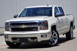 2014 Chevrolet Silverado 1500 LTZ Plus * 1-OWNER * NAVI * 22's * Roof * Z-71 * Plano, Texas 1