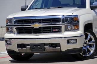 2014 Chevrolet Silverado 1500 LTZ Plus * 1-OWNER * NAVI * 22's * Roof * Z-71 * Plano, Texas 21
