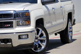 2014 Chevrolet Silverado 1500 LTZ Plus * 1-OWNER * NAVI * 22's * Roof * Z-71 * Plano, Texas 23