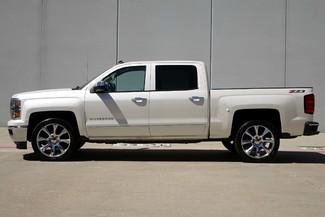 2014 Chevrolet Silverado 1500 LTZ Plus * 1-OWNER * NAVI * 22's * Roof * Z-71 * Plano, Texas 3