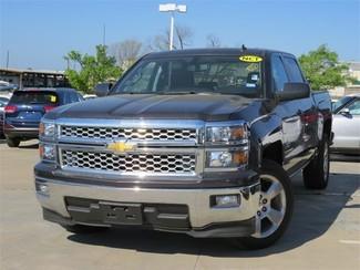 2014 Chevrolet Silverado 1500 LT in Mesquite TX