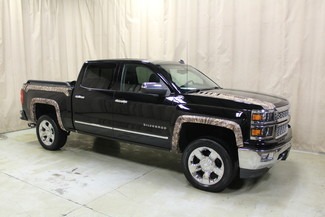 2014 Chevrolet Silverado 1500 LTZ Ducks Unlimited Roscoe, Illinois