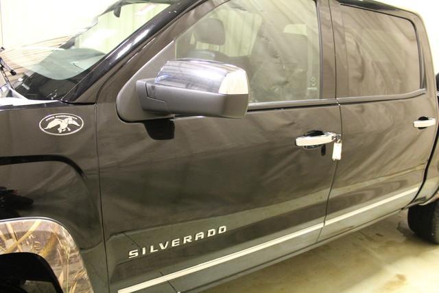 2014 Chevrolet Silverado 1500 LTZ Ducks Unlimited Roscoe, Illinois 11