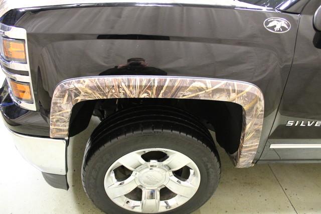 2014 Chevrolet Silverado 1500 LTZ Ducks Unlimited Roscoe, Illinois 12