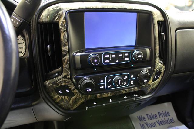 2014 Chevrolet Silverado 1500 LTZ Ducks Unlimited Roscoe, Illinois 14