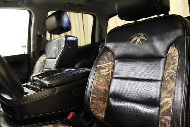 2014 Chevrolet Silverado 1500 LTZ Ducks Unlimited Roscoe, Illinois 16