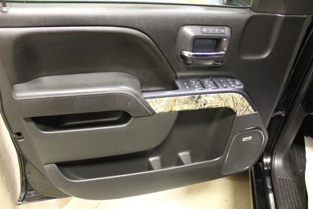 2014 Chevrolet Silverado 1500 LTZ Ducks Unlimited Roscoe, Illinois 27
