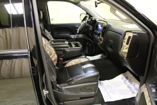 2014 Chevrolet Silverado 1500 LTZ Ducks Unlimited Roscoe, Illinois 17