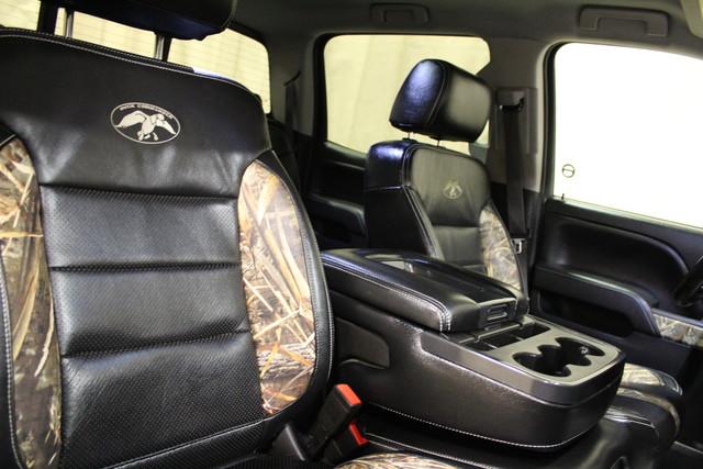 2014 Chevrolet Silverado 1500 LTZ Ducks Unlimited Roscoe, Illinois 18