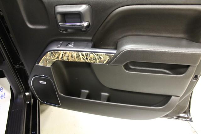 2014 Chevrolet Silverado 1500 LTZ Ducks Unlimited Roscoe, Illinois 25