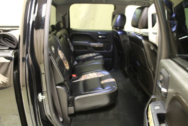 2014 Chevrolet Silverado 1500 LTZ Ducks Unlimited Roscoe, Illinois 19