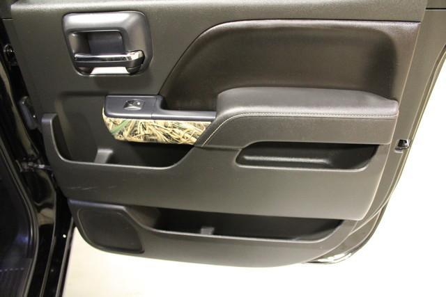2014 Chevrolet Silverado 1500 LTZ Ducks Unlimited Roscoe, Illinois 24