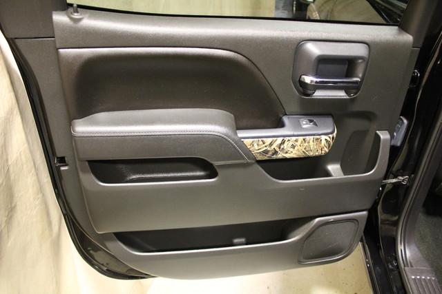 2014 Chevrolet Silverado 1500 LTZ Ducks Unlimited Roscoe, Illinois 26