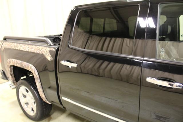 2014 Chevrolet Silverado 1500 LTZ Ducks Unlimited Roscoe, Illinois 5