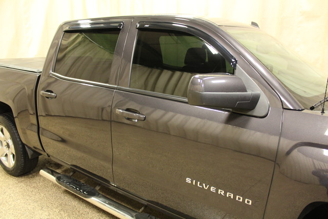 2014 Chevrolet Silverado 1500 LT Roscoe, Illinois 11