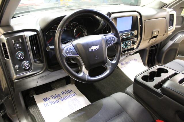 2014 Chevrolet Silverado 1500 LT Roscoe, Illinois 15