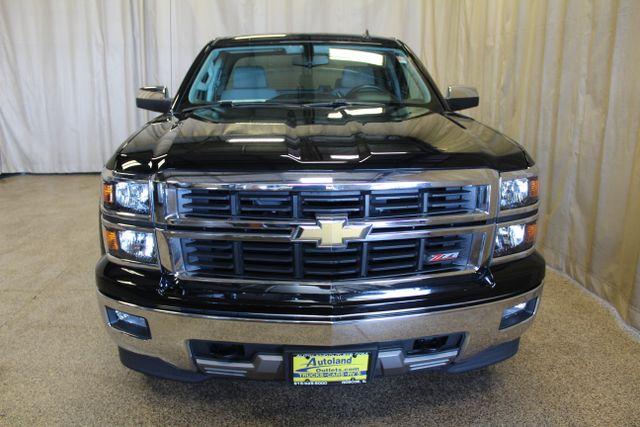 2014 Chevrolet Silverado 1500 LT Roscoe, Illinois 9
