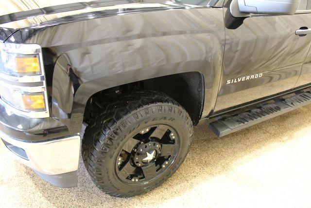 2014 Chevrolet Silverado 1500 LT Roscoe, Illinois 12