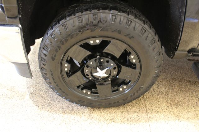 2014 Chevrolet Silverado 1500 LT Roscoe, Illinois 27