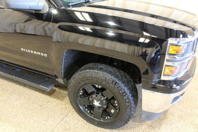 2014 Chevrolet Silverado 1500 LT Roscoe, Illinois 4