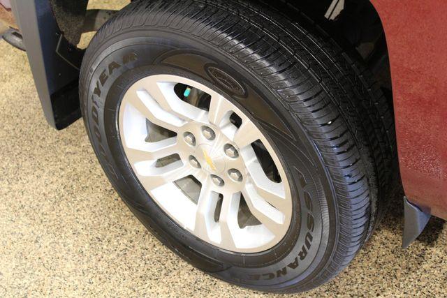 2014 Chevrolet Silverado 1500 LT Roscoe, Illinois 28