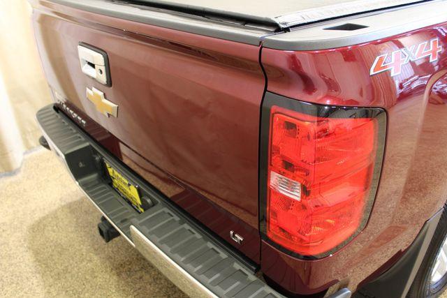 2014 Chevrolet Silverado 1500 LT Roscoe, Illinois 3