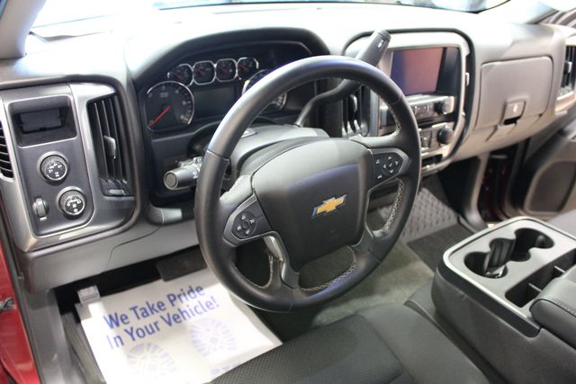 2014 Chevrolet Silverado 1500 LT Roscoe, Illinois 14