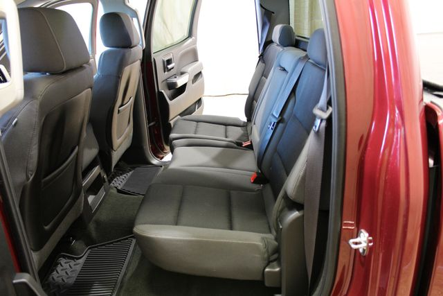 2014 Chevrolet Silverado 1500 LT Roscoe, Illinois 18