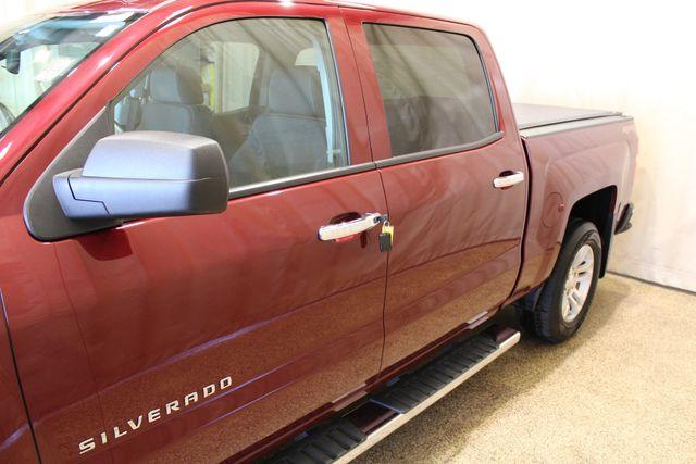 2014 Chevrolet Silverado 1500 LT Roscoe, Illinois 6