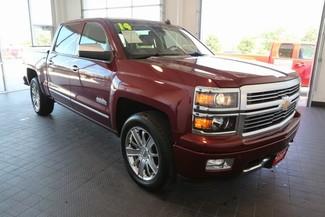 2014 Chevrolet Silverado 1500 High Country in Mesquite TX