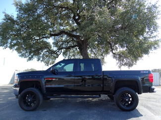 2014 Chevrolet Silverado 1500 in San Antonio Texas