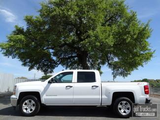 2014 Chevrolet Silverado 1500 in San Antonio Texas