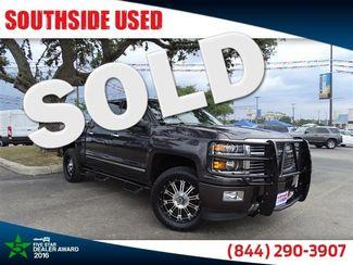 2014 Chevrolet Silverado 1500 High Country | San Antonio, TX | Southside Used in San Antonio TX