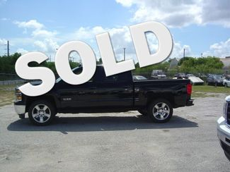 2014 Chevrolet Silverado 1500 LT San Antonio, Texas