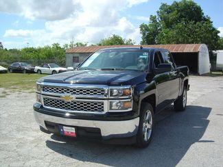 2014 Chevrolet Silverado 1500 LT San Antonio, Texas 1