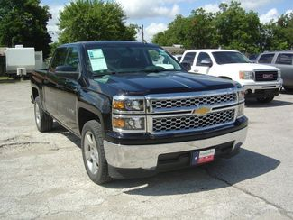 2014 Chevrolet Silverado 1500 LT San Antonio, Texas 3