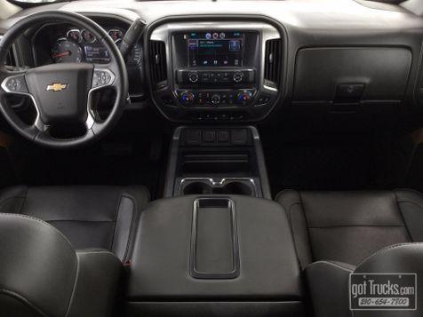 2014 Chevrolet Silverado 1500 Crew Cab LTZ Z71 5.3L V8 4X4 | American Auto Brokers San Antonio, TX in San Antonio, Texas