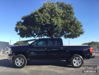 2014 Chevrolet Silverado 1500 Crew Cab LT 5.3L V8 | American Auto Brokers San Antonio, TX in San Antonio Texas