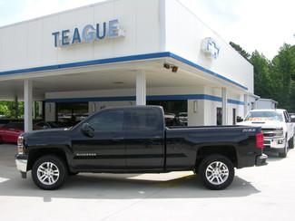 2014 Chevrolet Silverado 1500 LT Sheridan, Arkansas