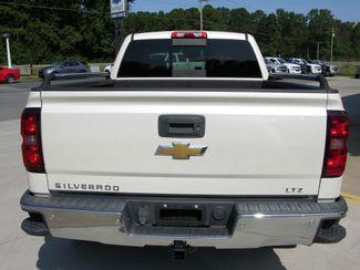 2014 Chevrolet Silverado 1500 LTZ Sheridan, Arkansas 4