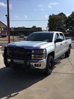 2014 Chevrolet Silverado 1500 LT 4x4 Sulphur Springs, Texas 1