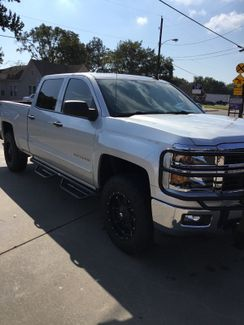 2014 Chevrolet Silverado 1500 LT 4x4 Sulphur Springs, Texas 3