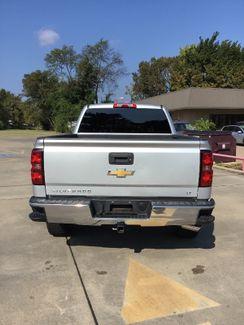 2014 Chevrolet Silverado 1500 LT 4x4 Sulphur Springs, Texas 5