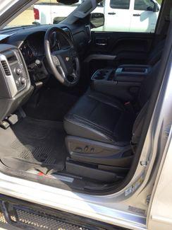 2014 Chevrolet Silverado 1500 LT 4x4 Sulphur Springs, Texas 7
