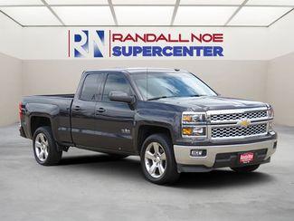 2014 Chevrolet Silverado 1500 LT | Randall Noe Super Center in Tyler TX