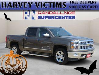 2014 Chevrolet Silverado 1500 LTZ | Randall Noe Super Center in Tyler TX